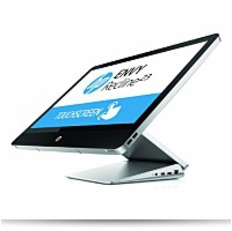 Envy Recline 23 Touch Smart Desktop 480GB