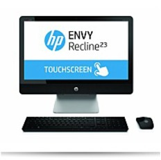Envy Recline 23 Touch Smart Desktop 960GB