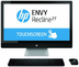 envy recline touch smart desktop extreme