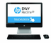 envy recline touch smart desktop intel