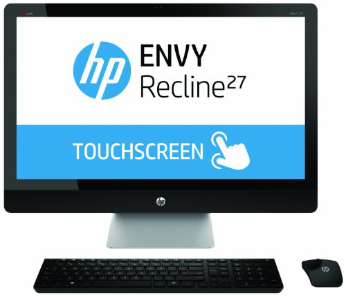 Envy Recline 27 Touch Smart Desktop 960