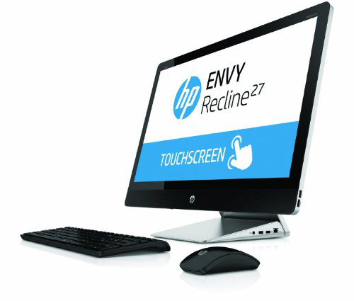 Envy Recline 27 Touch Smart Desktop 480GB